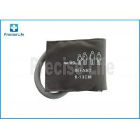 Wholesale Reusable Latex Free NIBP cuff , PU cover Infant Blood Pressure Cuff from china suppliers