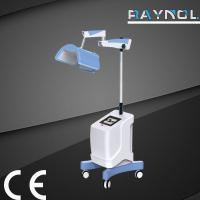 Wholesale 580nm Yellow Cool Light LLLT Laser Hair Regrowth Machine for Men from china suppliers