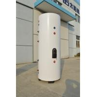 Wholesale Water Storage 500L Solar Water Heater Tank With Design Reasonable / Pressure Evenly from china suppliers