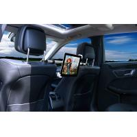 Wholesale Kindle Fire Rotation Clip Car Headrest Tablet Holder For iPad Air RoHS from china suppliers