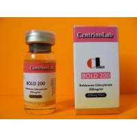Wholesale Bold 200(Boldenone,Undecylenate) from china suppliers