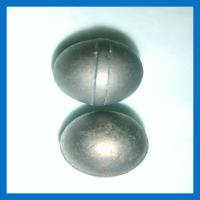 Buy cheap High quality hot selling HIP Sintered tungsten carbide unground ball from wholesalers