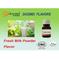 Wholesale Fresh Milk Flavour Powder For Instant Powder Drinks from china suppliers