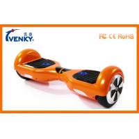 Wholesale Portable Personal Transporter 2 wheel electric scooters balancing boards from china suppliers