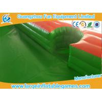 Quality 7.8*4.8m PVC Tarpaulin Inflatable Playground Billiards Football Portable Table Snooker for sale