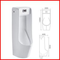 Wholesale china products children ceramic sensor floor standing urinals sanitary wares from china suppliers