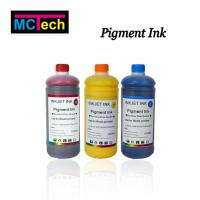 Buy cheap 6 colors Water based Pigment ink for Epson stylus photo 1400 printer from wholesalers