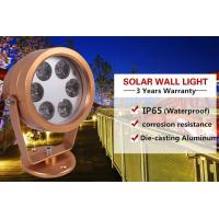 Wholesale Waterproof Outdoor Garden Spot Light 6W Aluminum Grass Land Landscape Light from china suppliers