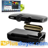Wholesale Hawk-Droid - WiFi N Android 4.0 TV Box (5MP Camera, HDMI, 8GB) from china suppliers