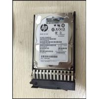 Wholesale C8S59A 730703-001 900Gb 10k Sas 2.5 Sff High Speed Hdd MSA P2000 from china suppliers
