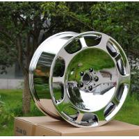 Quality Benz Replica Alloy Wheels , Car Custom Alloy Wheels size 20x8.5 20x9.5 KIN -1611 for sale