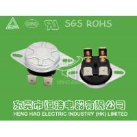 Wholesale ksd303 bipolar bimetallic thermostat from china suppliers
