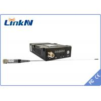 Wholesale HD Mobile Video Transmitter / 1U Rack Mountable Receiver H.264 from china suppliers