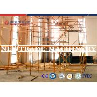 Wholesale European Standard Steel Ring Lock Scaffolding For Building Construction from china suppliers