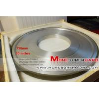 Wholesale Resin Diamond Grinding Wheel For Thermal Spraying Alloy Materials -julia@moresuperhard.com from china suppliers