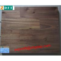 Buy cheap Acacia Magium Solid Wood Flooring Constrution or Building Material China Supplier from wholesalers