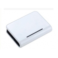 Wholesale 110x80x25mm Plastic Network Case Wifi Router Housing from china suppliers