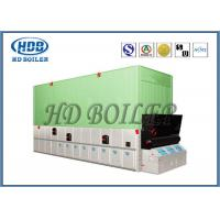 Wholesale Fire Tube Chain Grate Thermal Oil Boiler With Coal Fired / Biomass Fired from china suppliers