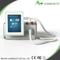Quality High Quality 808nm Diode Laser Hair Removal Machine with best price for sale