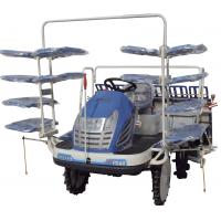 Wholesale SIHNO Riding type high speed rice transplanter PD60 from china suppliers