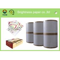 Wholesale Roll And Sheets Type Grey Back Duplex Board Fbb Paperboard For Printing Industry from china suppliers