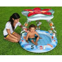 Wholesale Kids Inflatable Family Pool from china suppliers