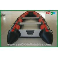 Wholesale Customized Adults PVC Inflatable Boats , Lightweight Inflatable Boat from china suppliers
