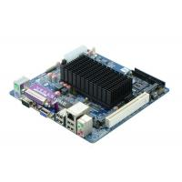 Wholesale Atom N455 Processor Industrial Mini Itx Motherboard Mini-PCIE support WIFI / 3G from china suppliers