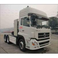 Wholesale Euro Ⅳ Dongfeng Tianlong 6*4 NG semi-trailer tractor from china suppliers