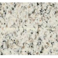 Wholesale Natural China Hami White Granite, Gray White Granite from china suppliers