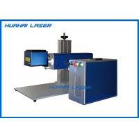 Wholesale High Reliability CO2 Laser Marking Machine , Portable Laser Marking Machine from china suppliers
