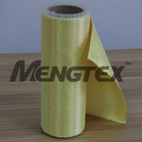 Wholesale 280g UD With100% Aramid Fiber MaterialAramid Fiber Cloth/Fabric from china suppliers