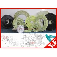 Wholesale Sumitomo Excavator Parts KTJ2234 Engine Drive Hydraulic Pump Motor Coupling Earthmoving Machinery Parts from china suppliers