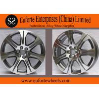 Wholesale Custom US SRX  20inch Replica Alloy Wheels Gun Metal  6 x120 PCD from china suppliers