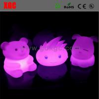 Wholesale Cute Animal Shape Plastic Made Decorative Light For Events from china suppliers
