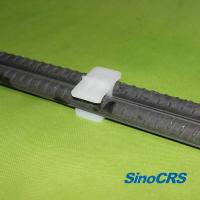 Wholesale Concrete Plastic Rebar Supports from china suppliers