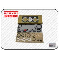 Wholesale 5-87814071-1 5878140711 Engine Overhaul Gasket Set Suitable for ISUZU 3LD2 from china suppliers