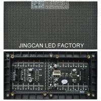 Quality HD P3 SMD2121 Indoor Rental LED Display 2500 nits Synchronous / Asynchronous for sale