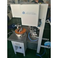 Wholesale Cable Automatic Transformer Coil Winding Machine Circle Type With Double Bundle from china suppliers