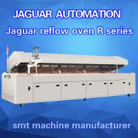 Wholesale hot air reflow Soldering Oven Machine reliable for led tube assembly from china suppliers
