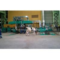 Wholesale 750mm Electric 6 Hi Cold Rolling Mill , Stainless Steel Rolling Mill Machine from china suppliers