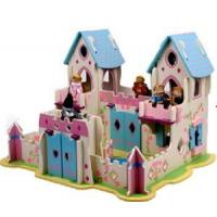 Wholesale Wooden Doll House Toys, Children′s Toys from china suppliers