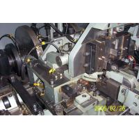 Wholesale Computerized Controlled Industrial Automation Equipment Automatic Chain Making Machine from china suppliers