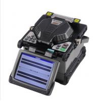 Buy cheap RUIYAN RY-F600 Fiber Optic Digital Fusion Splicer with optical fiber cleaver/Automatic Focus Function from wholesalers