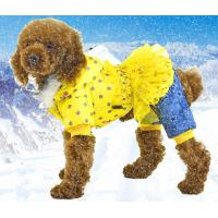 Wholesale Dog skirt for pet clothes fashion dog apparel from china suppliers