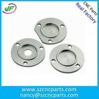Wholesale CNC Non-Standard Machining Parts for Auto Spare Parts , Precision Milling Parts from china suppliers