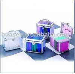 China Aluminum Cd Case on sale