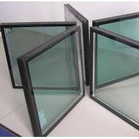 Wholesale Architectural Insulated Tempered Glass Wall Color Glazed For Building , Soundproof from china suppliers