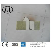 Fireproof Rockwool Sandwich Roof Panel