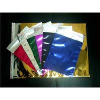 "Wholesale Quad Seal Aluminum Foil Envelopes 4""X8"" #000 from china suppliers"